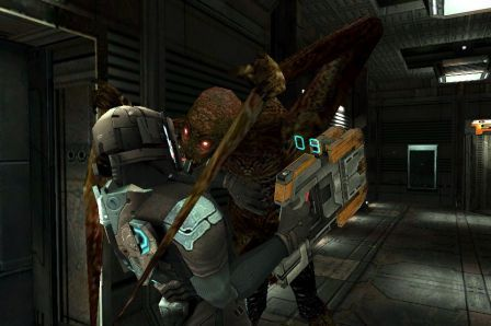 Dead space iphone disponible