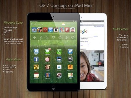 ios7 concept ipad iphonesoft medhi full