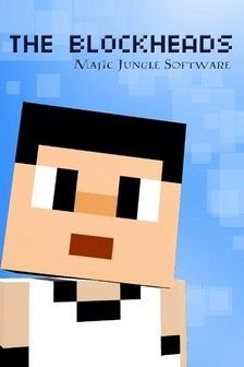 The Blockheads de Majic Jungle Software