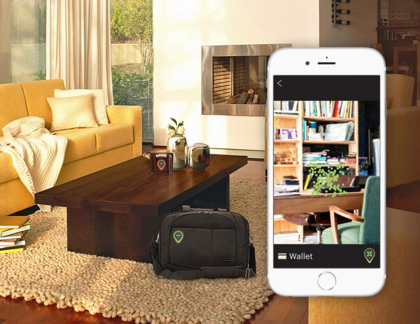pixie un pok mon go pour retrouver ses cl s sur iphone. Black Bedroom Furniture Sets. Home Design Ideas