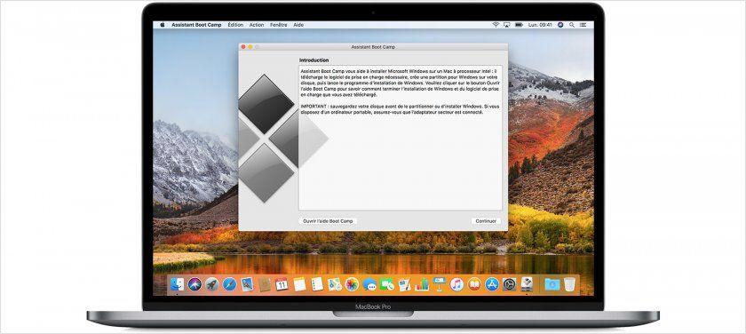 comment installer logiciel espion mac