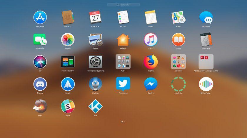 Comment modifier toutes les icônes de votre Mac avec