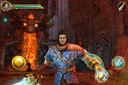 [JEU] SACRED ODYSSEY : Zelda revu par Gameloft [Payant] Screenshot-sacred-odyssey2