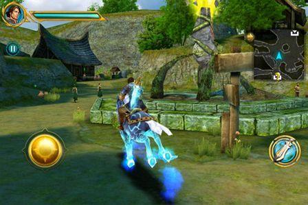 [JEU] SACRED ODYSSEY : Zelda revu par Gameloft [Payant] Screenshot-sacredodyssey3