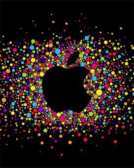 fond d'ecran apple 9