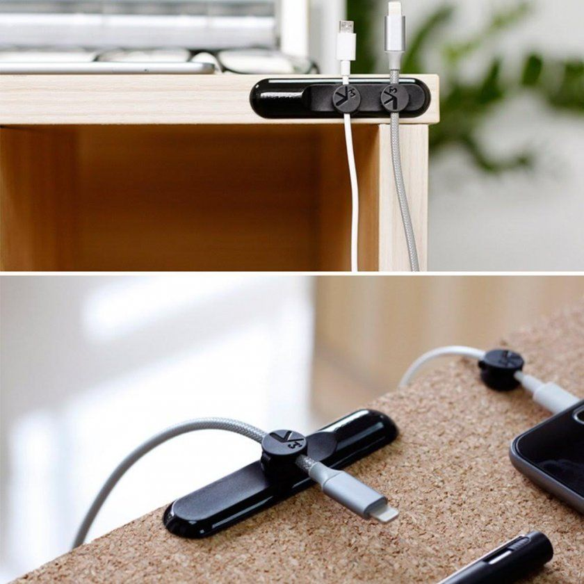 attache cable magnetique iphone
