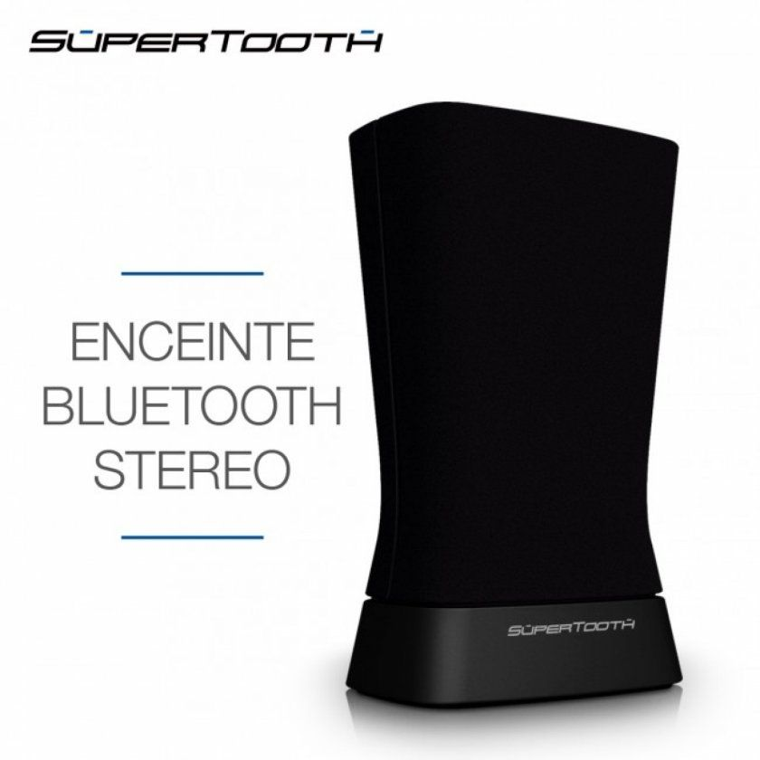 promo boutique enceinte bluetooth disco 3 noire 60. Black Bedroom Furniture Sets. Home Design Ideas