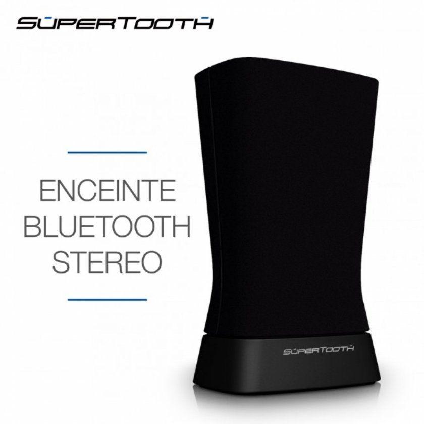 promo boutique enceinte bluetooth disco 3 noire 60. Black Bedroom Furniture Sets. Home Design Ideas