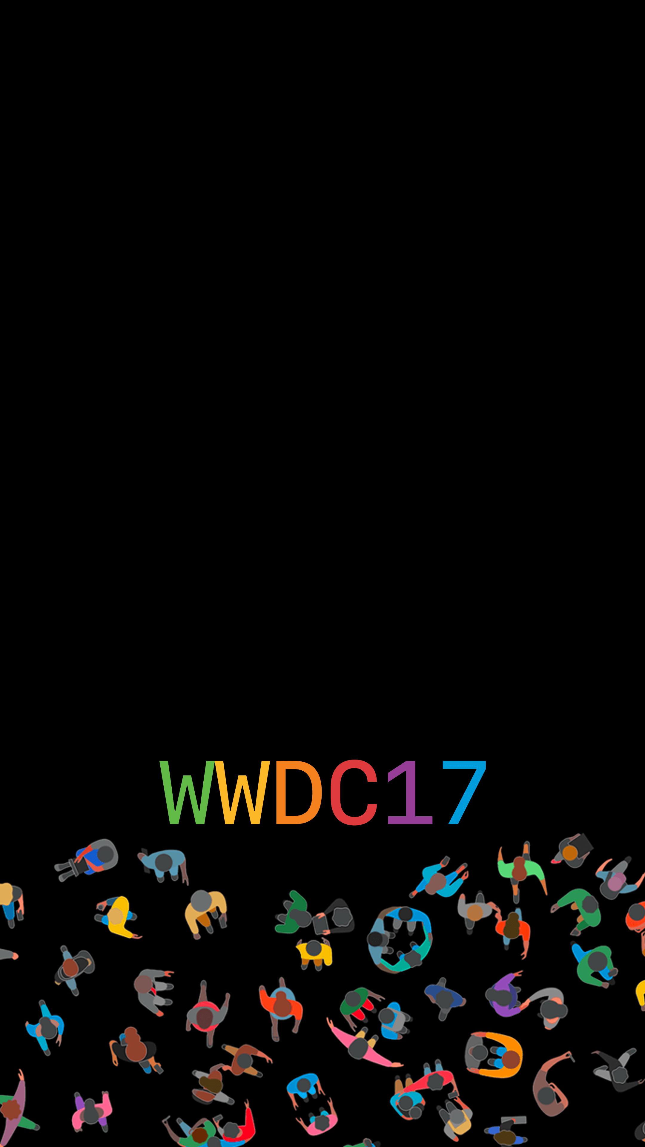 9 fonds d 39 cran wwdc 2017 pour iphone et ipad for Photo ecran avec iphone 7