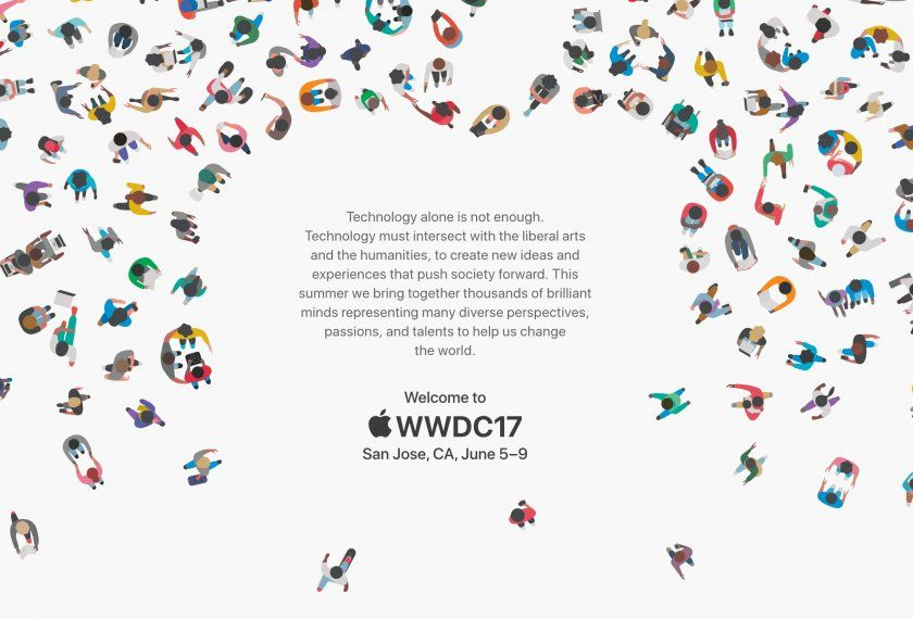 wwdc 2017 annonce apple