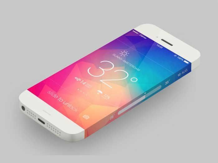 Iphone 7 Ideas