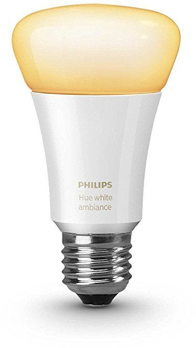 philips hue lampes promo