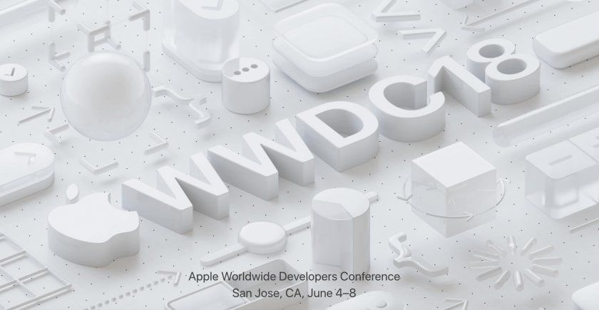 wwdc 2018 date conference