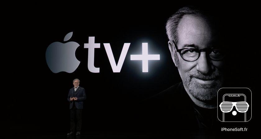 apple tv plus vidéo