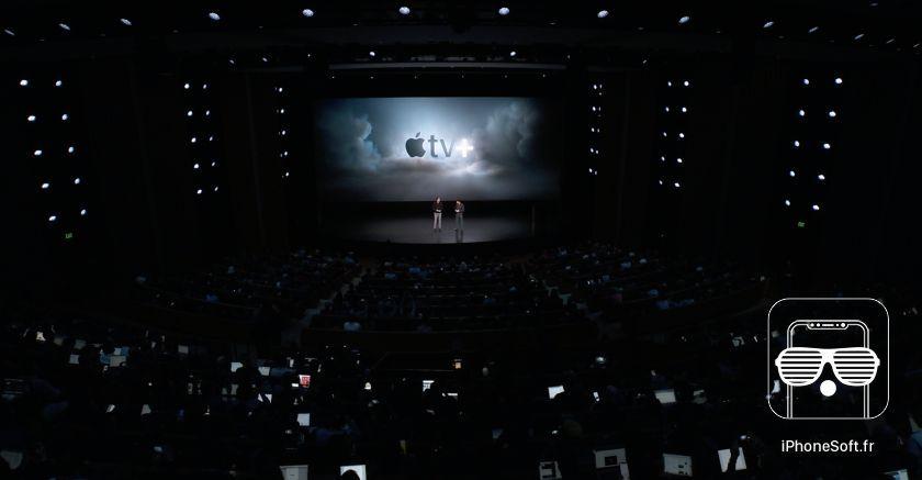 keynote : apple tv+