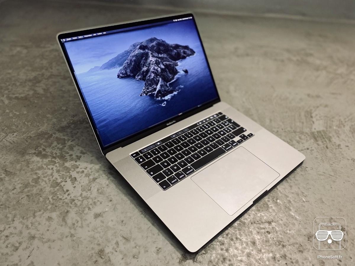 MacBook : clavier ciseaux en 2020, processeur ARM et ...
