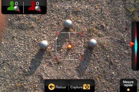 Boulemaster la partie de p tanque facile for Regle du jeu petanque