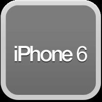 Les specs techniques de l'iPhone 6 : version 4,7 pouces et 5,5 pouces