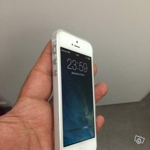 Iphone 5 Pas Chers 32 Go Sur Leboncoin Moins De 400 Euros