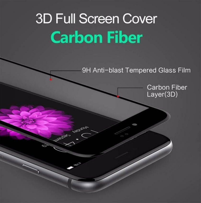carbon protection iphone 7