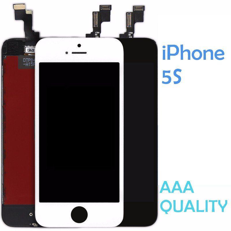 écran iphone 5s