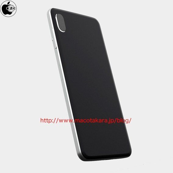 iphone 8 concept iphone 4 style