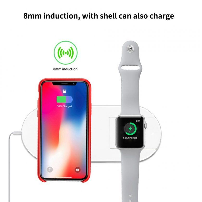 fastcharging airpower clone