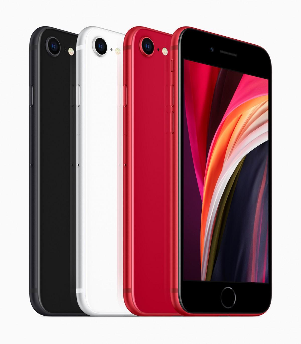 iphone se 2020 apple officiel