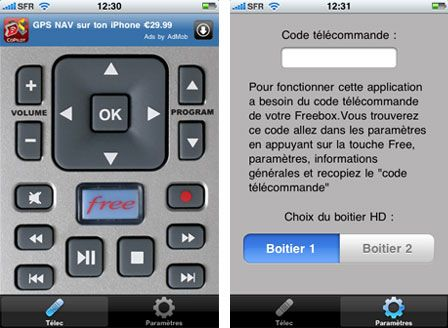freetelec iphone