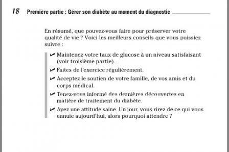 contre le diabète point fr