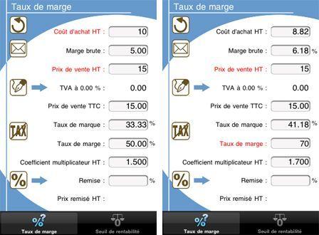 Pour le forex, le calcul de la marge requise s'effectue ainsi: Marge requise = Taille du trade /effet de levier * Taux de change de la devise du compte (si différente de la monnaie de base de la paire négociée) Exemple: Trading de 3 lots EUR / USD en utilisant un effet de levier 1: avec un compte libellé en USD.