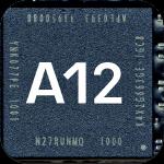 a12 cpu monitor icon