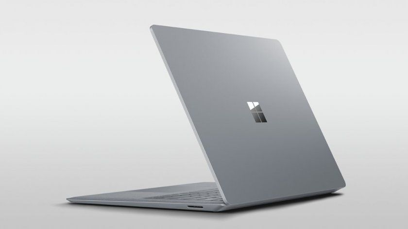 surface laptop microsoft concurrent macbook air 2
