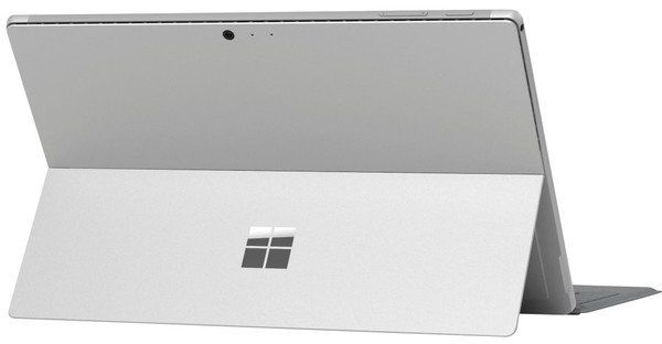surface pro 5 dos