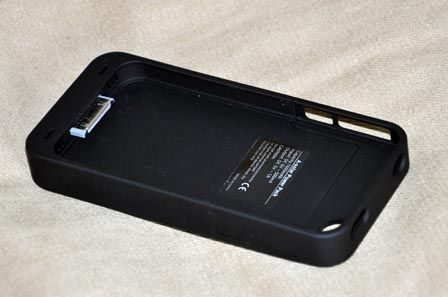 coque chargeur solaire 4
