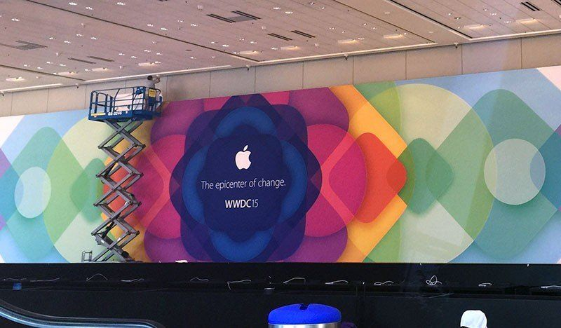 wwdc moscone apple