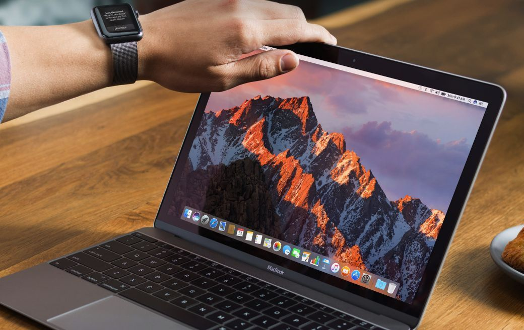 Les grosses nouveautés de MacOS Sierra et les compatibilités