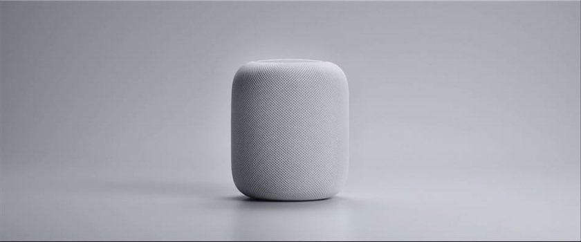 homepod gris