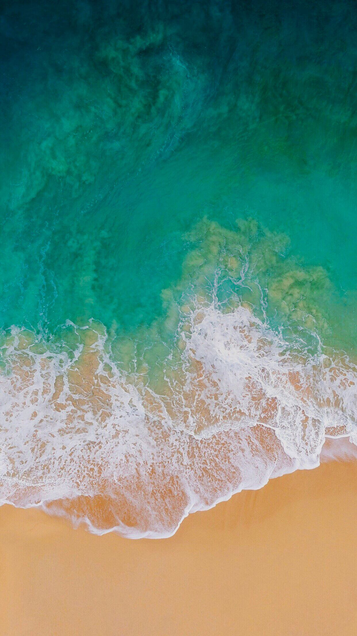 ios 8 wallpaper 4k: Les Fonds D'écran IOS 11 Et MacOS High Sierra