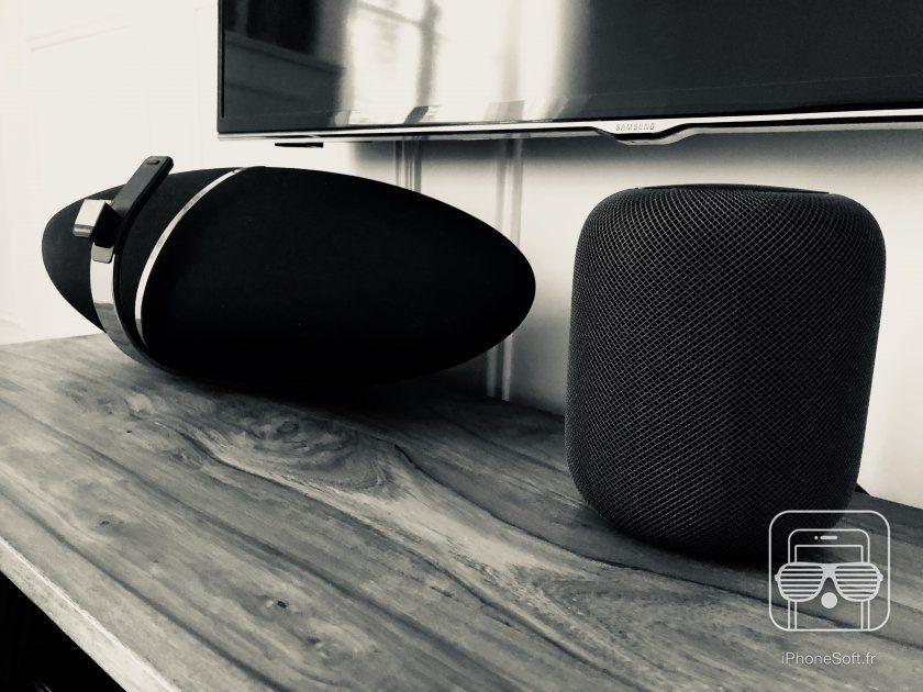 homepod vs zeppelin bowers wilkins iphonesoft