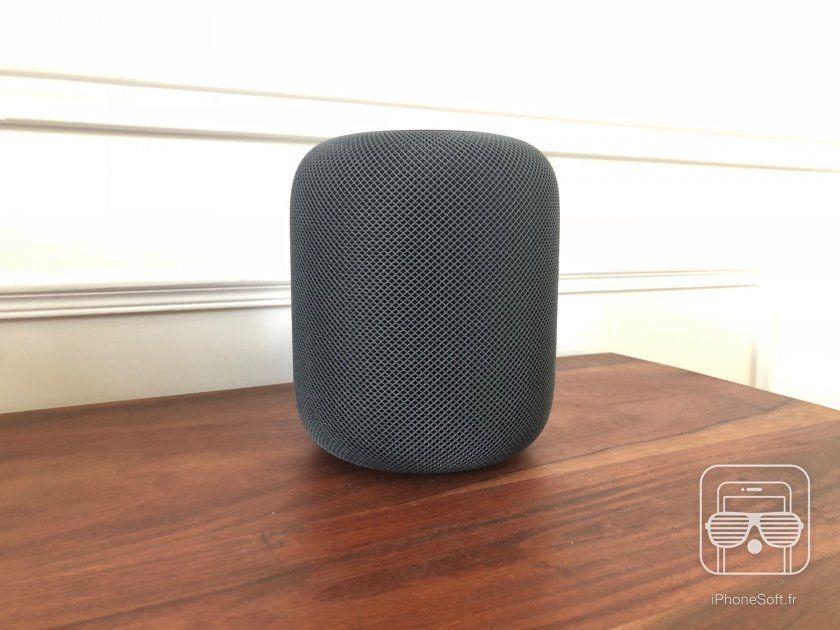 mugshot homepod apple 2018 iphonesoft enceinte 2