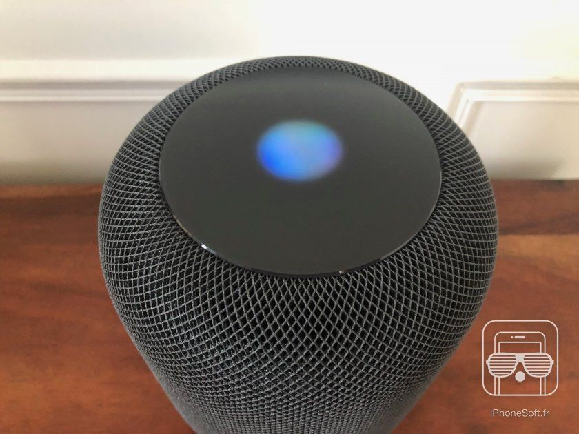 mugshot homepod apple 2018 iphonesoft enceinte