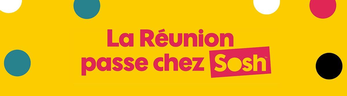 Soch Sosh Lance Ses Forfaits A La Reunion 4 99 Et 14 99