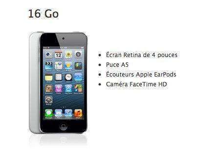 gagner un ipod touch gratuitement et facilement