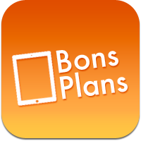 Bons Plans iPad : Photo Artist, Footpath, Scram, Aureus