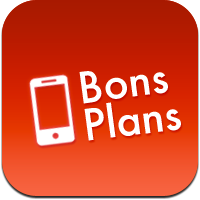 Bons Plans iPhone : Shoot, Diana Photo, PolyPic