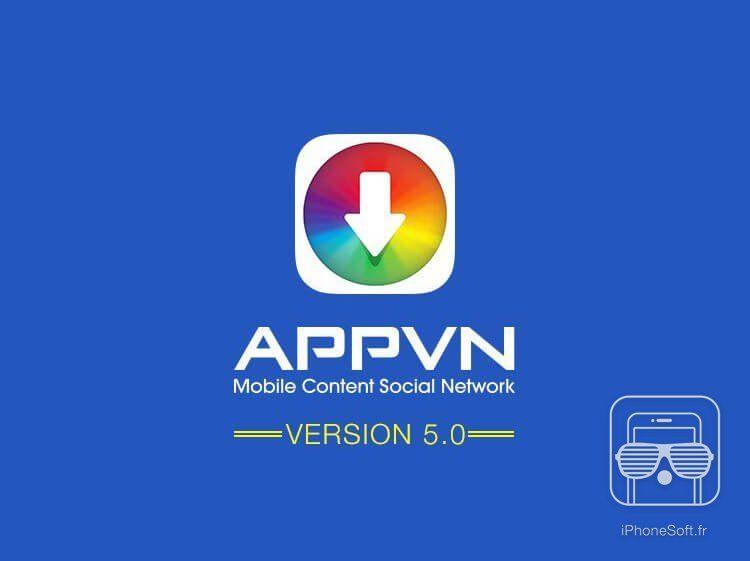 Safari In Va >> Appvn : un App Store alternatif sans jailbreak