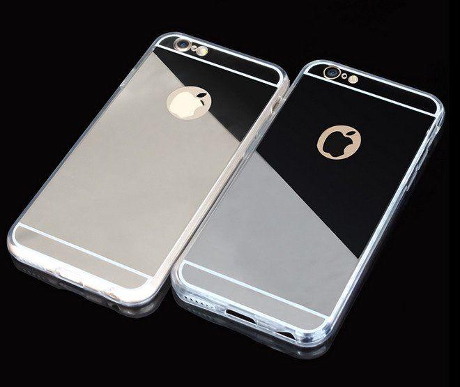 une nouvelle couleur miroir pour l 39 iphone 8