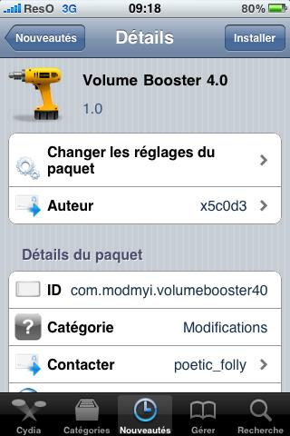 volumebooster