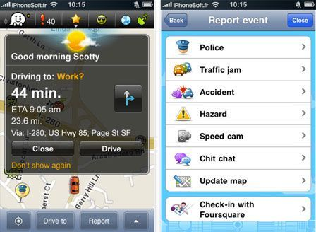 icoyote gratuit iphone sans jailbreak